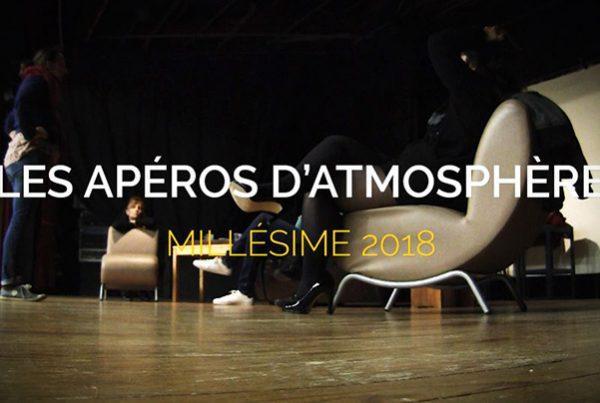 Réalisation Vidéo Les Apéros D'Atmosphère 2018